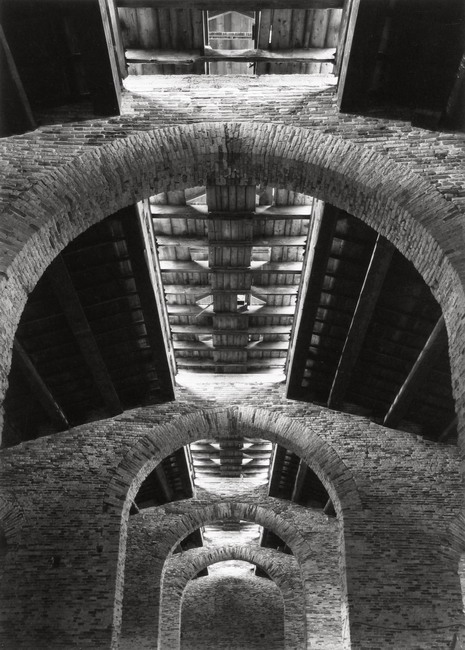 Salt Warehouse, Cervia